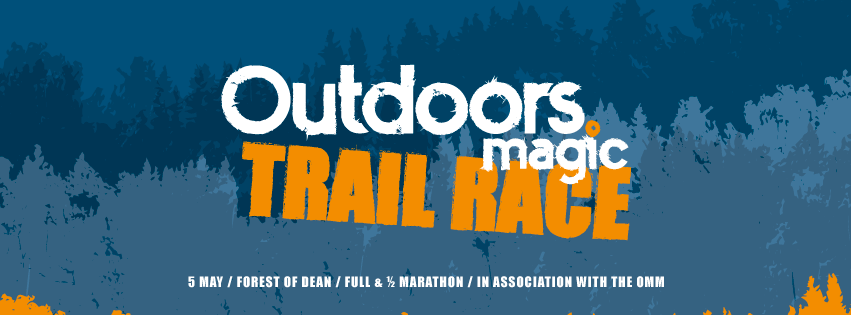 Outdoors Magic Trail Race