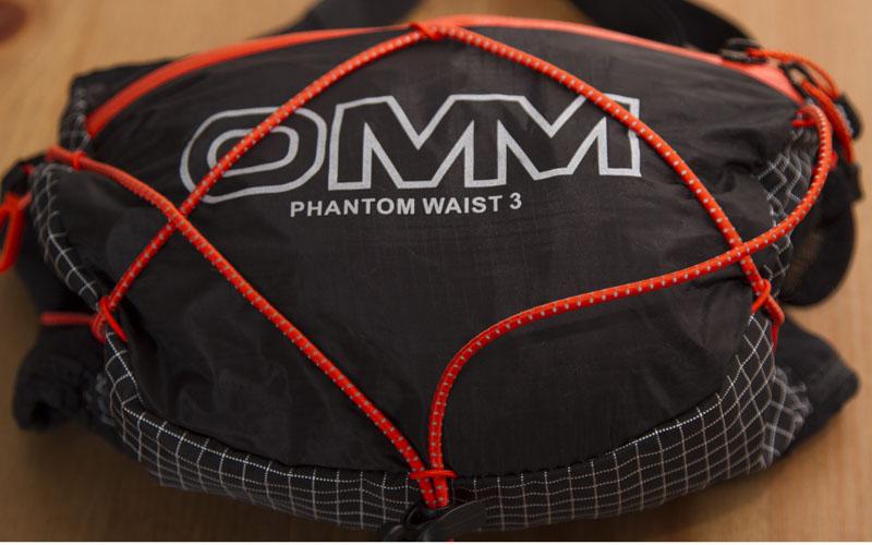 phantom waist