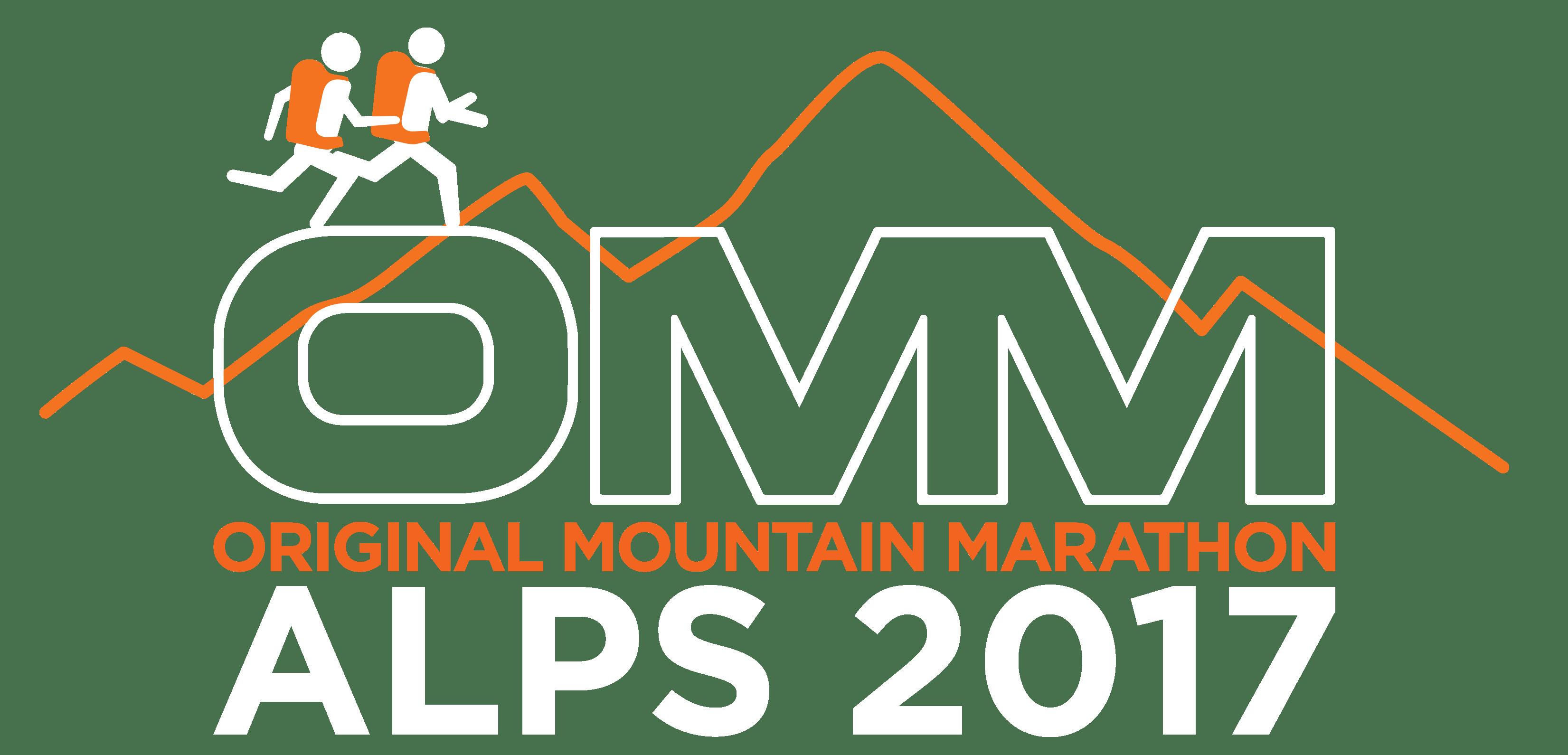 OMM Alps Logo