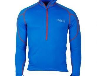 Contour Race Fleece