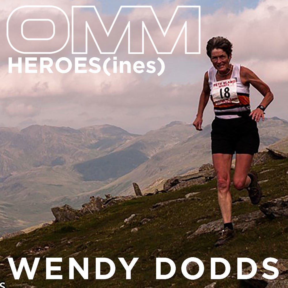 OMM HEROES: Wendy Dodds – 42 OMM's and counting