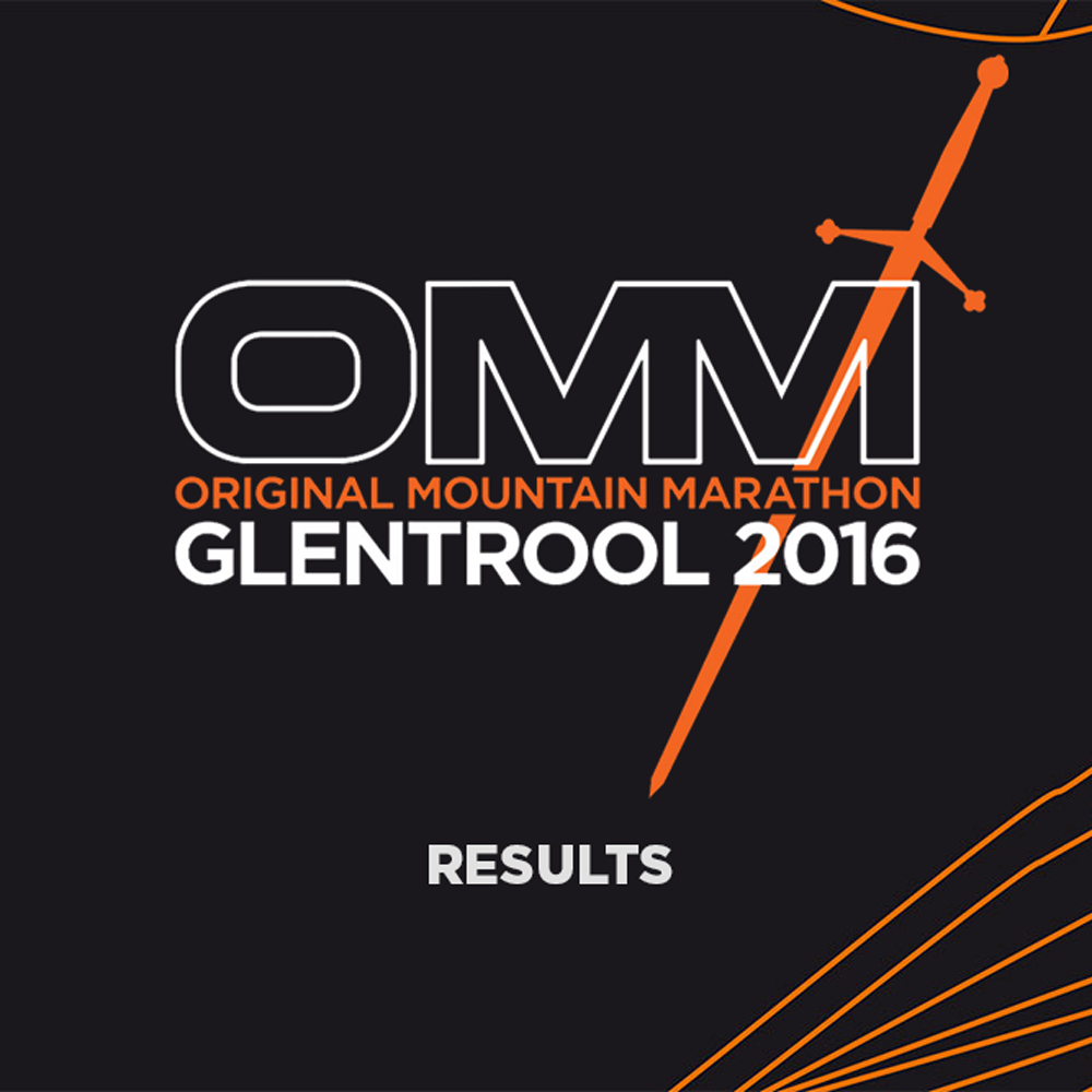 RESULTS: OMM 2016