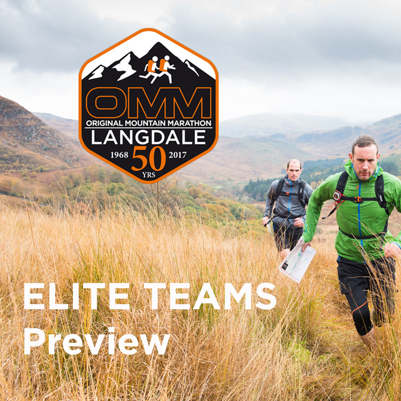 OMM50: Elite Teams – preview