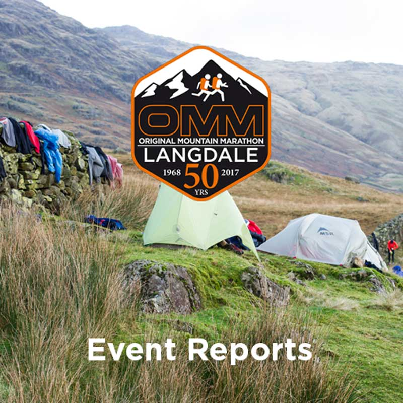 OMM50: Event Reports.