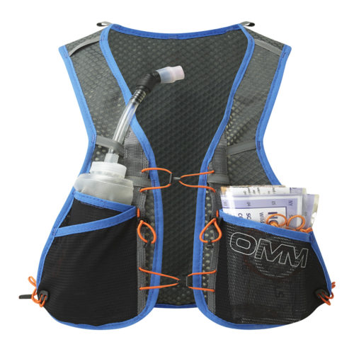 OMM Trailfire Vest