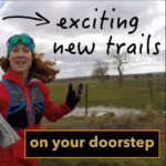 How to find NEW trails in your local area?