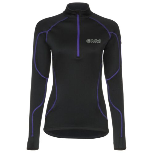 Contour Race Fleece (W)