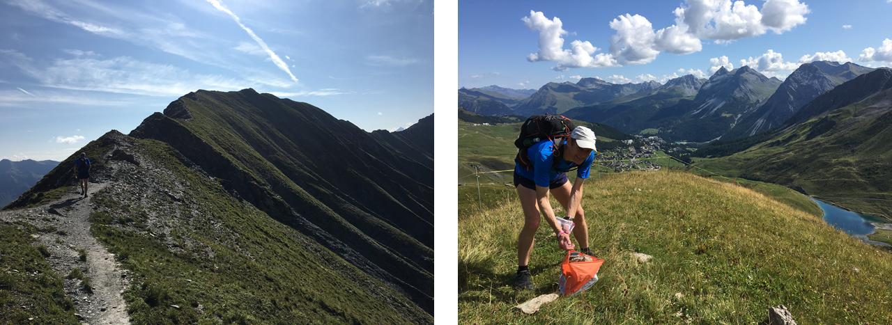 OMM Alps Lenzerheide