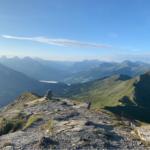Erlebnisbericht OMM Alps 2019: Wenn der Vater mit dem Sohne…
