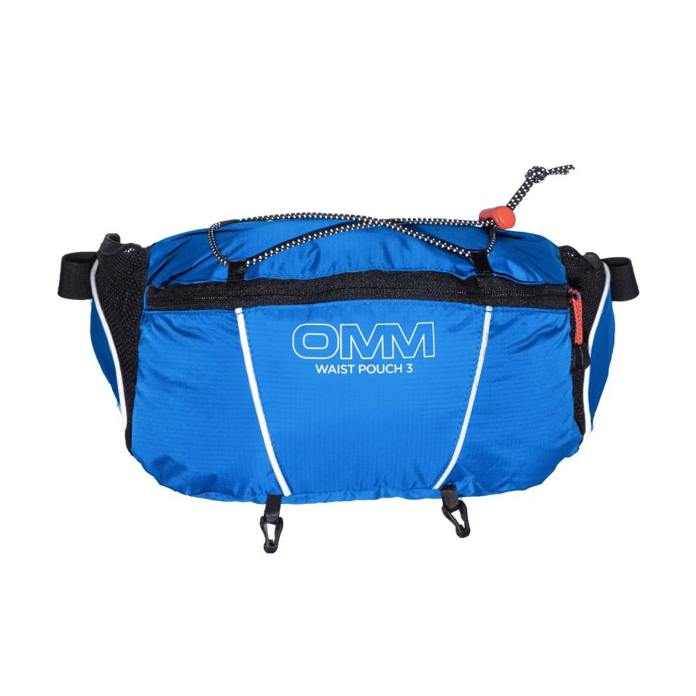 OF005 Waist pouch 3L front 1000px