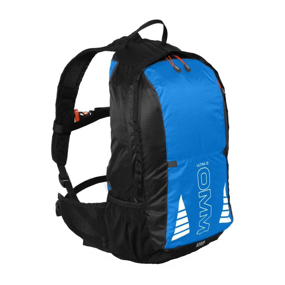 OF013 Ultra 12 Blue Front Angle 1000px