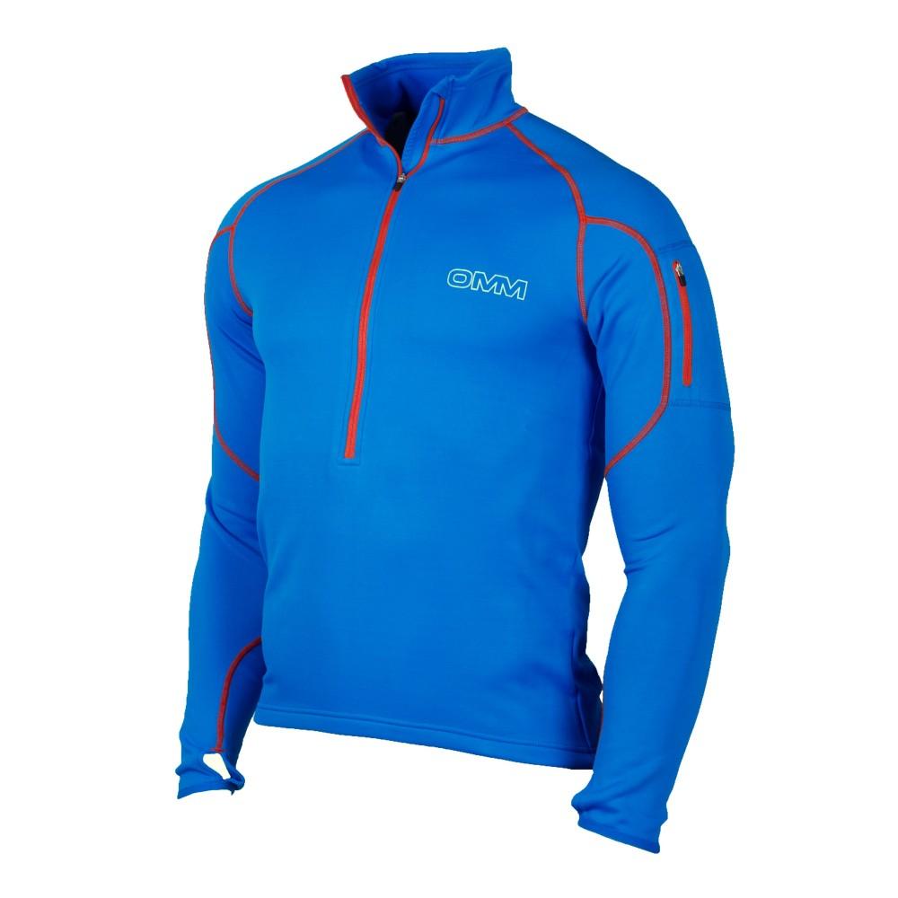 oc060-contour-fleece-blue-front-angle